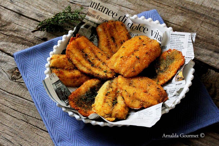 sardine fritte