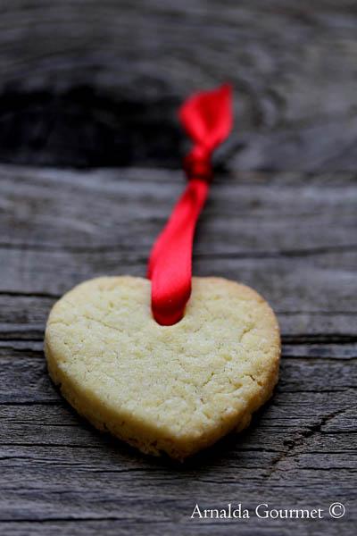 biscotti di natale frolla