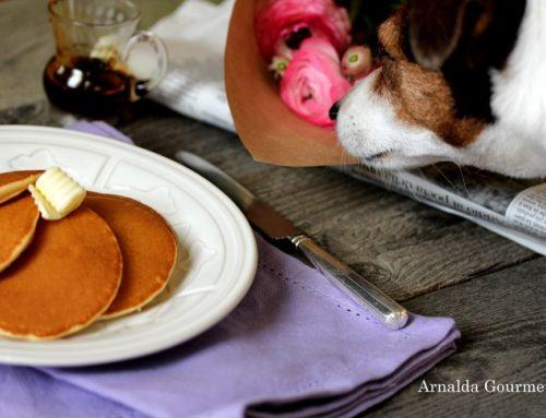 Pancakes americani, la ricetta che stavate cercando da sempre