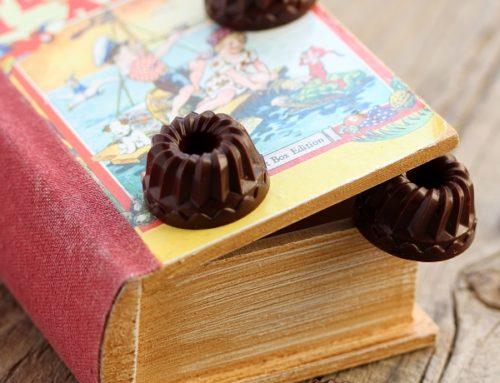 appiness is…. cioccolatini fondenti al peperoncino!