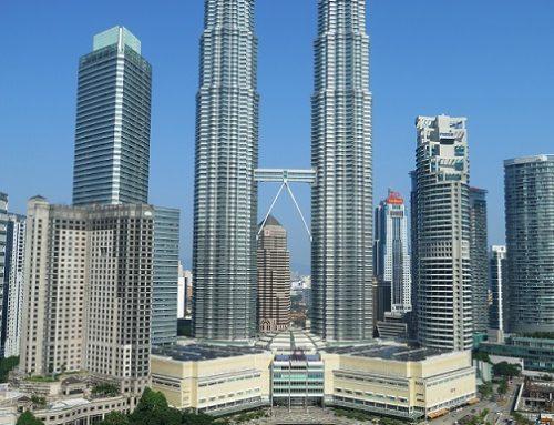 Guida gastronomica ai mercati di Kuala Lumpur e qualche consiglio