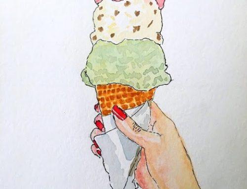 l migliori gelati di Milano tra classici e novità!