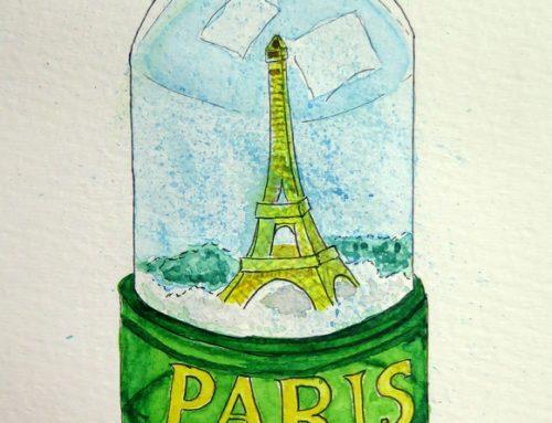 Week end a Parigi: tutti gli indirizzi giusti per viver la città da veri parigini