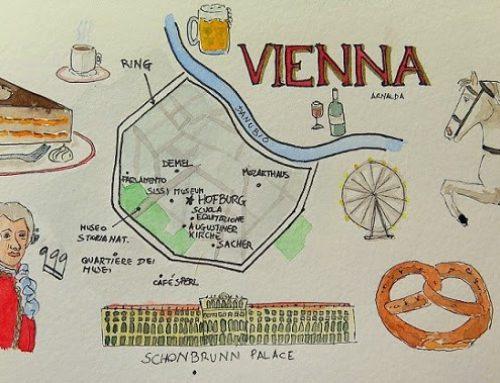 Vienna: piccola guida per godersi al meglio la città in un week end