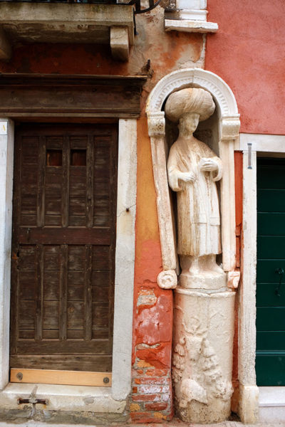 Venezia Mori Arnalda