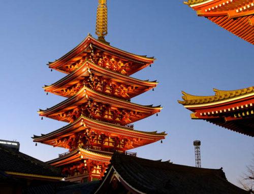 Tokyo per foodies: guida a cosa mangiare e soprattutto dove