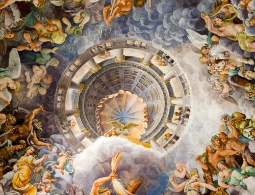 Mantova e Sabbioneta il programma ideale per un weekend